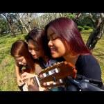 GoPro Music: 3 Girls Share 1 Guitar