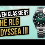 More Expensive, But Even Classier? The RLG Odyssea 3!