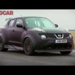 Nissan Juke-R video review – by www.autocar.co.uk