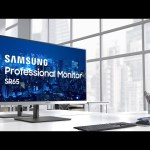 Professional Monitor SR65: Feature video | Samsung