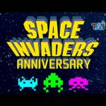 Space Invaders Anniversary OST – Metal Black