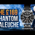 The £169 Phantom Caleuche – Launching Soon!