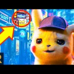 How Pokémon: Detective Pikachu Is Connected To The Anime