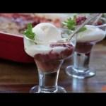 How to Make Rhubarb Strawberry Crunch   Rhubarb Recipes   Allrecipes.com