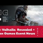 IGN News Live: New Assassin's Creed Gameplay Details + 3rd Party Xbox Series X Games – 04/30/2020