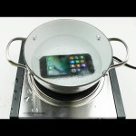 iPhone 7 Boiling Hot Water Durability Test!