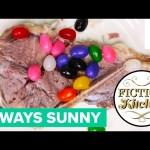 It's Always Sunny In Philadelphia – Fiction Kitchen