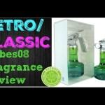 Retro: Diesel Green Masculine by Diesel Fragrance Review (2001)