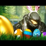 Top 10: Halo Reach Easter Eggs
