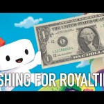 Fishing for Royalties – Who Owes What to Whom in Video Game Coverage