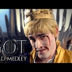 Game of Thrones: Dead Character Medley (Parody)