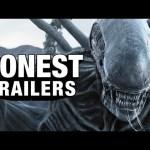 Honest Trailers – Alien: Covenant
