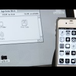 iOS 86 – Macintosh Theme for iPhone and iPod touch