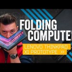 Is This Folding PC The Future Of Laptops?