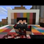 Minecraft 1.6: Snapshot [ 13w19a ] / ماينكرافت – الكلاي الملون و صندوق الحمار
