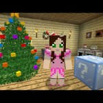 Minecraft: CHRISTMAS LUCKY BLOCK CHALLENGE [EPS9] [36]