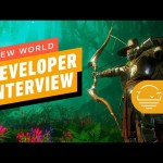 New World – Gameplay Interview   Summer of Gaming 2020