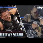 Sami Callihan & Jimmy Havoc Torture Each Other in MONSTER'S BALL | IMPACT Wrestling United We Stand