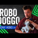 Sony Aibo Review: How Much Is That Robot In The Window?
