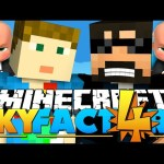 We Try to Beat the *HARDEST* BOSS! in Minecraft: Sky Factory 4!