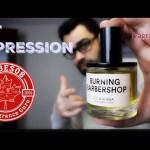 1st Impression: Burning Barbershop by D.S. & Durga (2010)