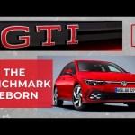 2022 Volkswagen GTI – Redline: First Look