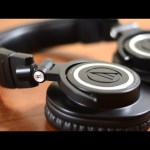 Audio-Technica ATH-M50 – Tech I Like