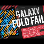 Did The Galaxy Fold Kill Foldable Phones?