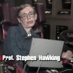 "Dr. Stephen Hawking Interviewed About ""Star Trek"" Appearance (1993)"