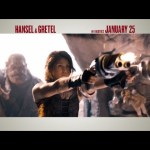Hansel & Gretel: Witch Hunters Official Movie Spot: Grows Up