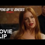 """Keeping Up With the Joneses 