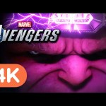 Marvel's Avengers – Official Story Trailer (4K)