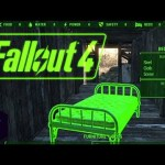 Fallout 4 Gameplay Coverage: Player Built Settlements