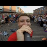 GoPro Music: Dub FX in Hamburg Germany
