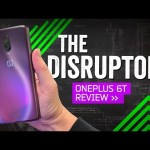 OnePlus 6T Review: The Cure For The $1000 Smartphone