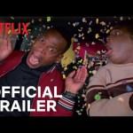 Sextuplets   Official Trailer   Netflix