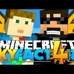 THIS WILL SHOCK YOU GUYS!! in Minecraft: Sky Factory 4