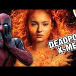 Did Deadpool Change the Future of the X-Men Cinematic Universe? (Nerdist News w/ Amy Vorpahl)