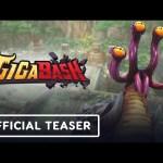 GigaBash – Exclusive Skorak Reveal Teaser