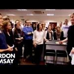 Gordon Sells His Prison Baked Goods | Gordon Behind Bars