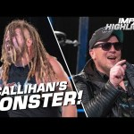 Madman Fulton Completely Annihilates Randy Shawn! | IMPACT! Highlights May 17, 2019