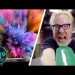 Top 10 Funniest MythBusters Moments