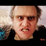 Top 10 Movie Characters That Were Mostly Improvised