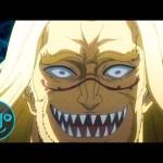 Top 10 Times Anime Villains Went Too Far