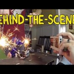 Transformers: Age of Extinction Trailer – Homemade Behind the Scenes