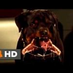 Blade: Trinity (2004) – Vampire Dogs Scene (7/8) | Movieclips