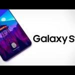 Samsung Galaxy S10 – FINALLY a Notchless Design?