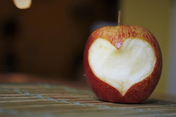 Apple - Best Foods for Acid Reflux