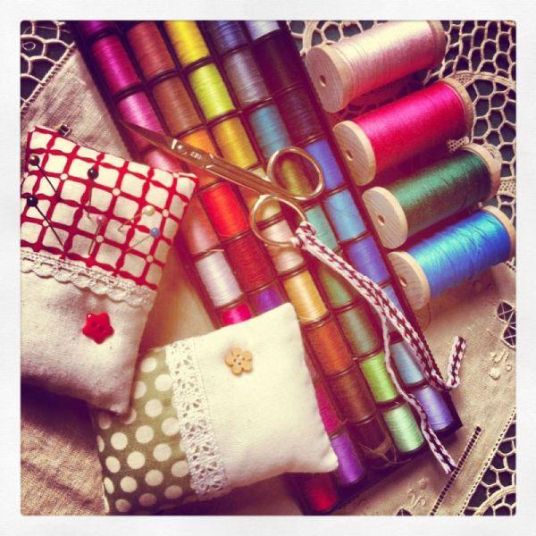 Pincushion_Sewing party