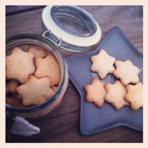 Como hacer galletas de Navidad o Plätzchen